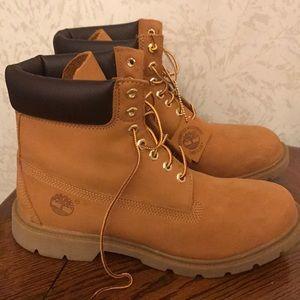 Guaranteed Waterproof Timberland Boots